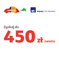 Zarabiaj z eKontem mobilnym V edycja promocja mBank