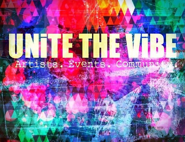 EVENT: UNITE THE VIBE @ Old Towne Pub 4/21/17