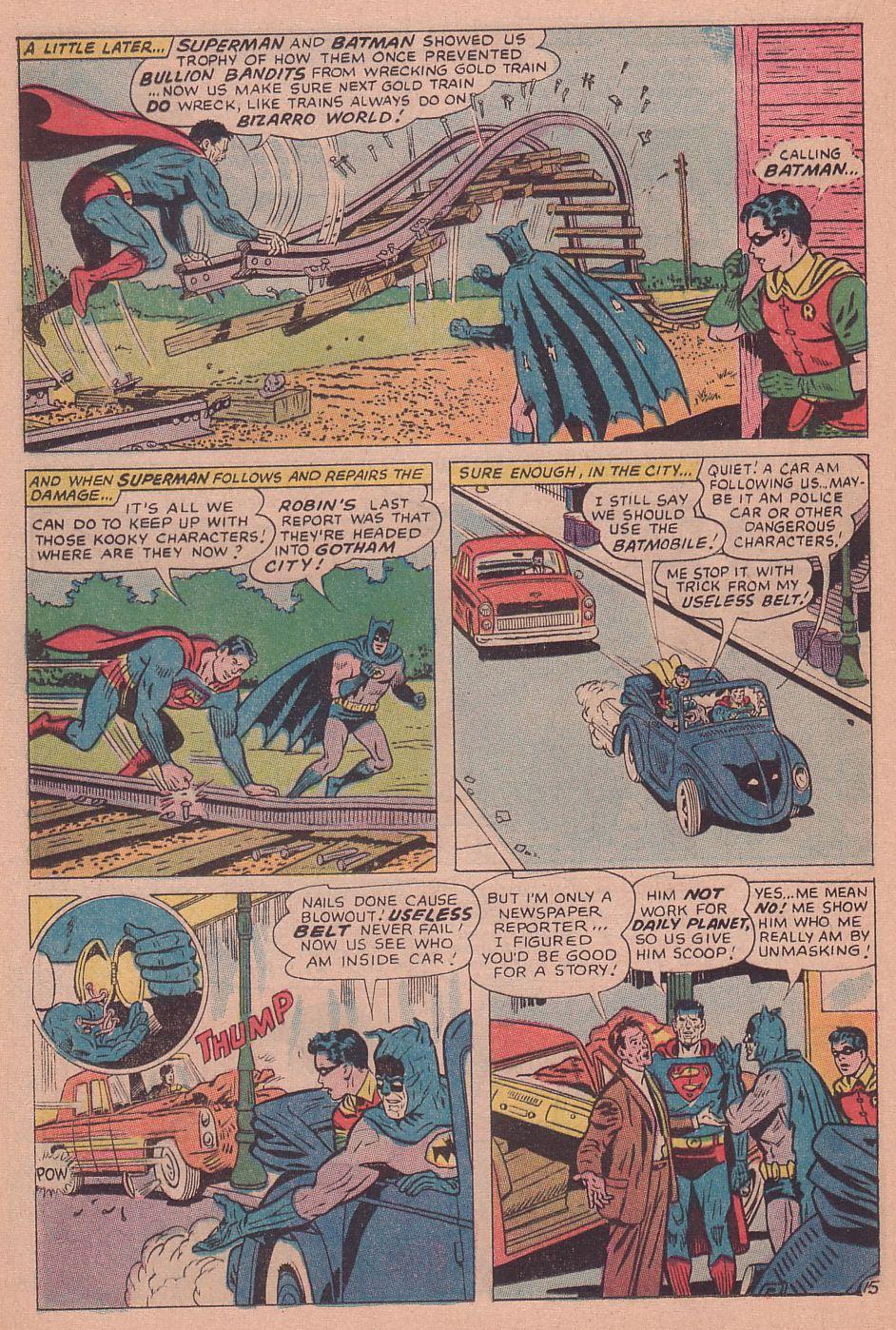 Read online World's Finest Comics comic -  Issue #156 - 20