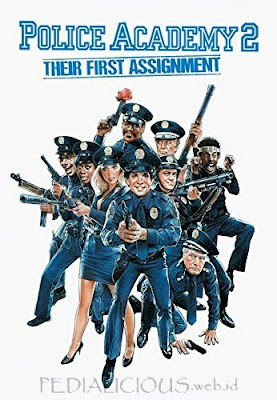 Sinopsis film Police Academy 2: Their First Assignment (1985)