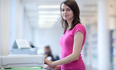 Cara Memulai Usaha Fotocopy Dengan Modal Kecil