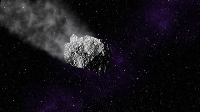 """""""4,4 kilómetros de roca"""": Se está acercando el mayor asteroide jamás visto por la NASA"""