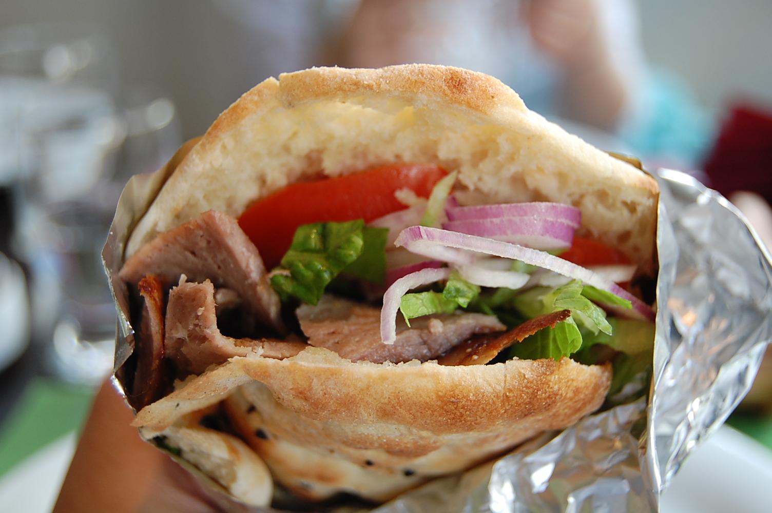 Greek Restaurant 8th Ave Brooklyn