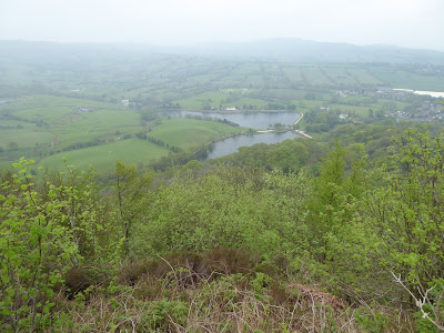 Teggs Nose and Bottoms Reservoirs