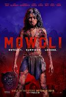 mowgli poster pelicula