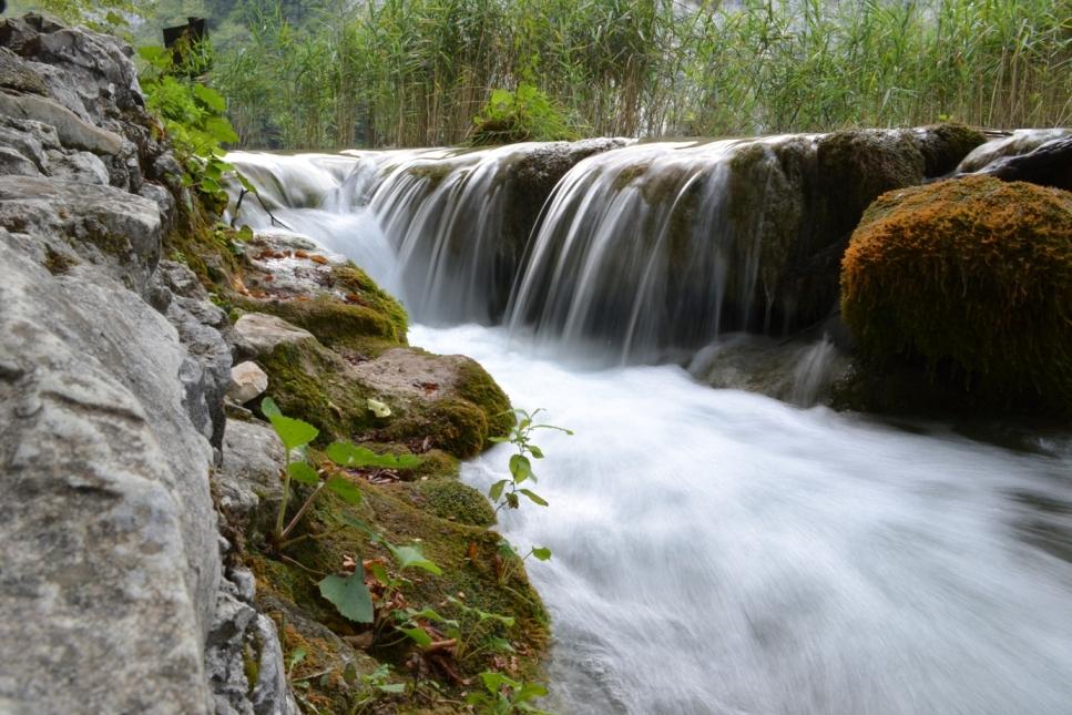 Plitvice, Croația