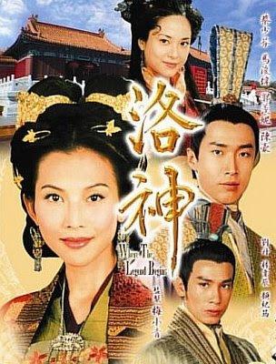 Xem Phim Lạc Thần 2001