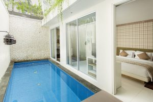 Benoa Sea Suites & Benoa Bay Villas Bali