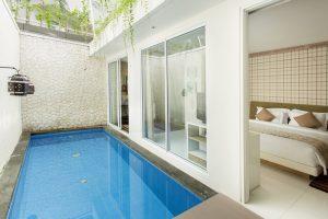 Benoa Sea Suites & Benoa Bay Villas Bali