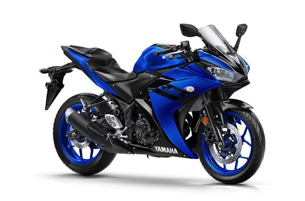 Ficha Técnica Yamaha R3 (2018)