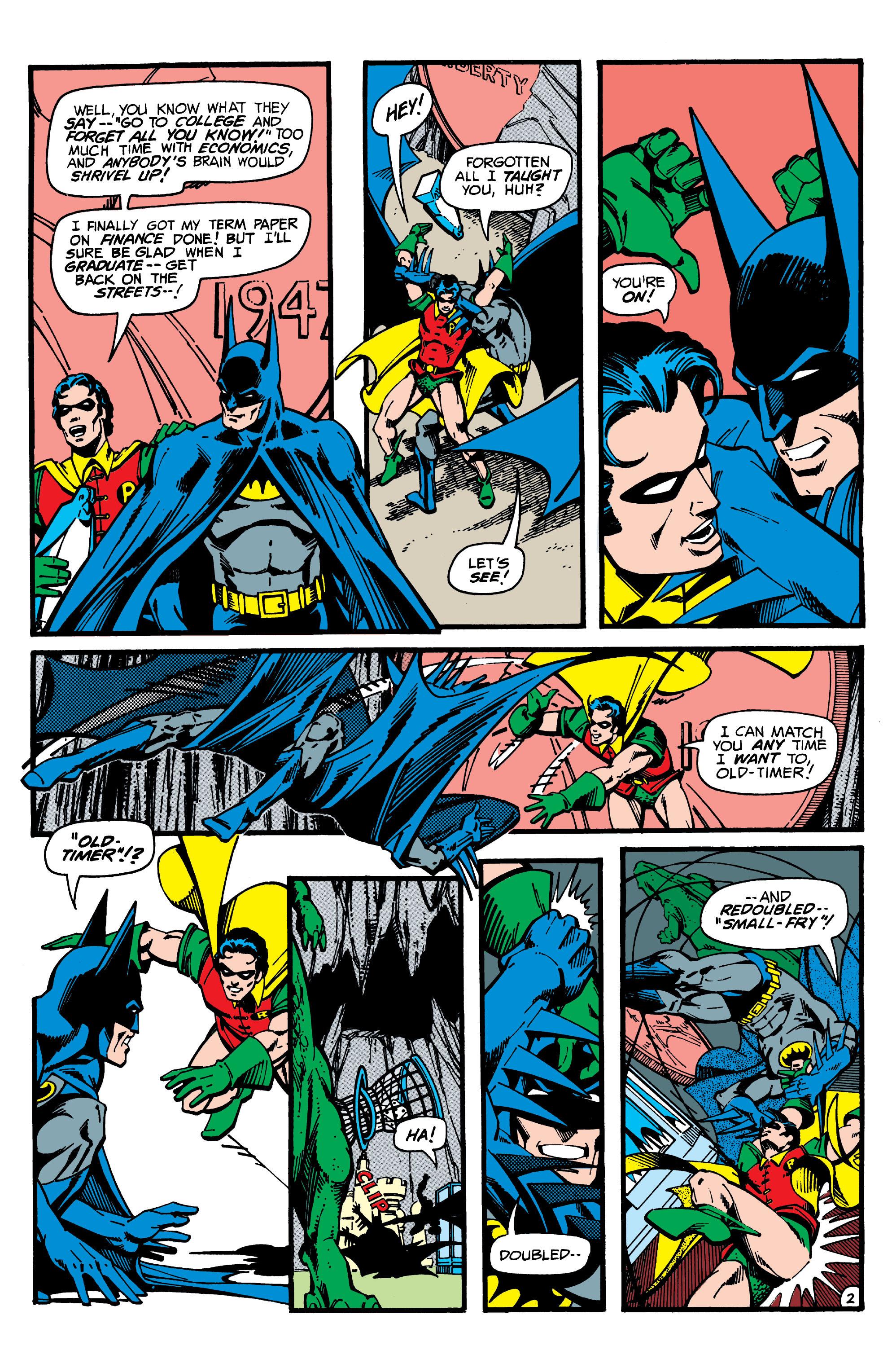 Detective Comics (1937) 474 Page 2
