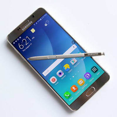 Samsung Galaxy Note 7 SM-N930W8