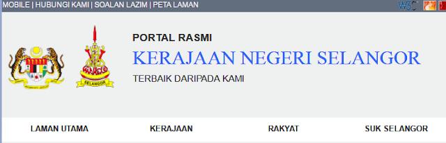 Rasmi - Jawatan Kosong (jobsmalaysia) Jabatan Tenaga Kerja Negeri Selangor 2019