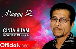 Lagu Dangdut Meggi Z Cinta Hitam Mp3