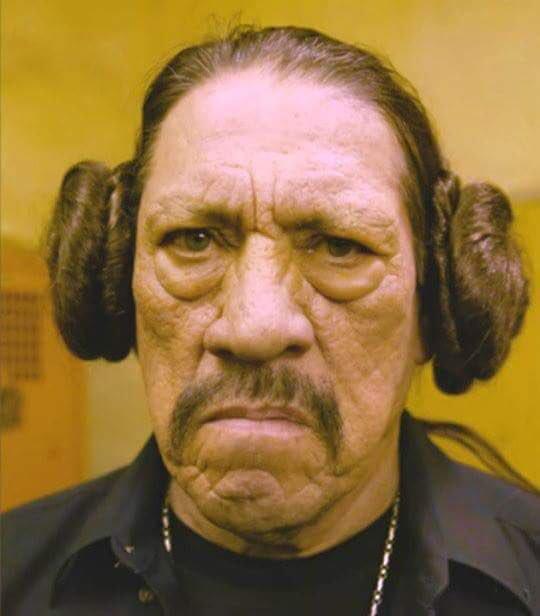 Funny Star Wars Princess Leia Joke Picture