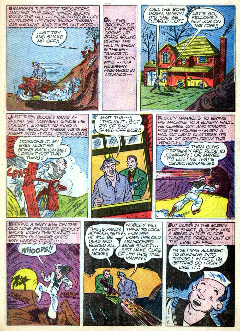 Read online All-American Comics (1939) comic -  Issue #22 - 61