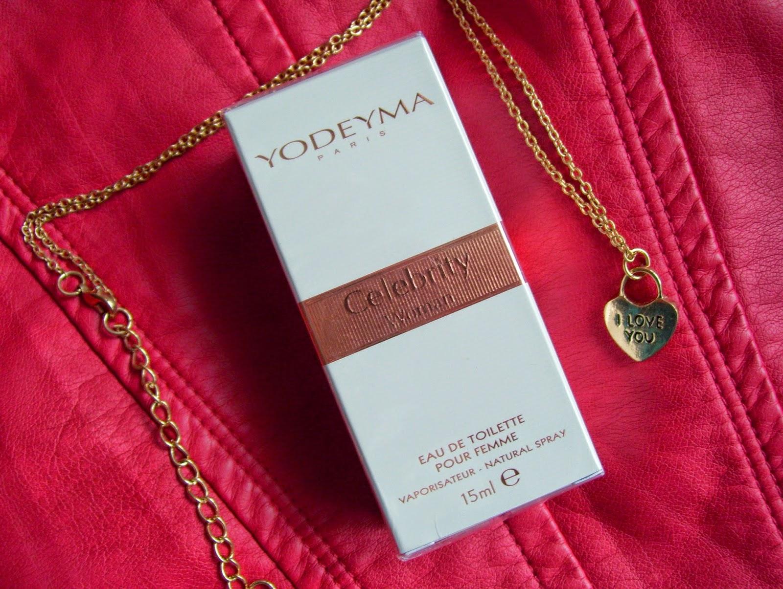 A czy ty masz już swoją próbkę perfum Yodeyma Paris ?