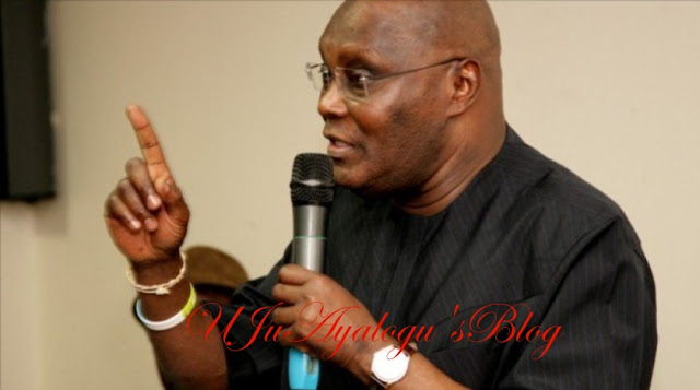 2019: 'I will rule Nigeria for only four years' – Atiku declares readiness to sign agreement