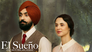 El Sueno Lyrics: A Punjabi Song in the voice of Diljit Dosanjh feat.  Vanessa Calderon which is composed by Tru Skool while lyrics are written by Lally Mundi