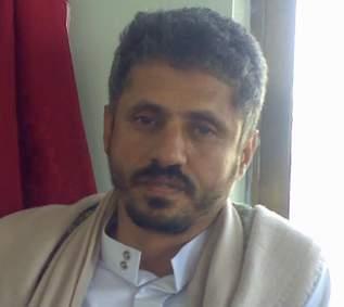 المقيمين اليمنيين بالرياض يحتشدون لاستقبال حمود المخلافي  قائد مقاومة تعز