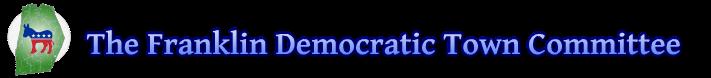 Franklin Democrat Town Committee