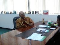 Kerjasama dengan PT, BPJPH Ingin Hadirkan Auditor Handal dan Halal Center