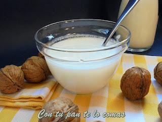 Kéfir de leche