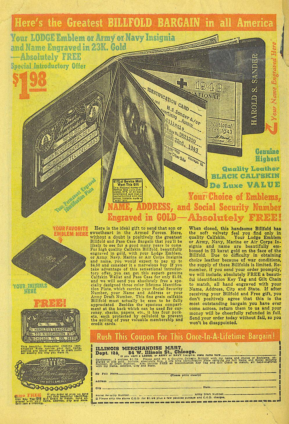 Action Comics (1938) 59 Page 62