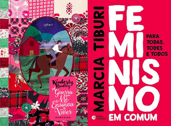 21 lançamentos literários imperdíveis para curtir o Carnaval | Livros
