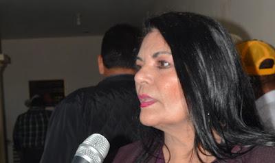 """""""Hicimos compromisos y los estamos cumpliendo"""" alcaldesa Rosario Quintero"""