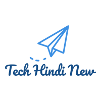 World News - Tech Hindi New