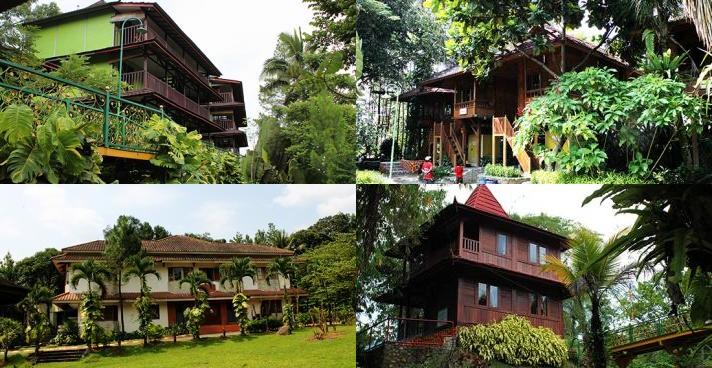 Taman Wisata Matahari Objek Keluarga Termurah Di Puncak Bogor