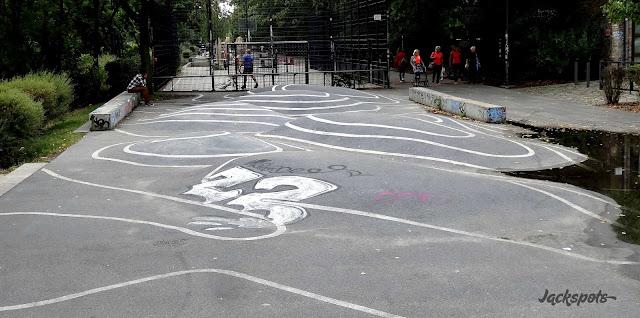 skatepark berlin Lohmühlenstraße