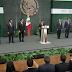 EPN anuncia cambios en Segob, Trabajo y Sedesol