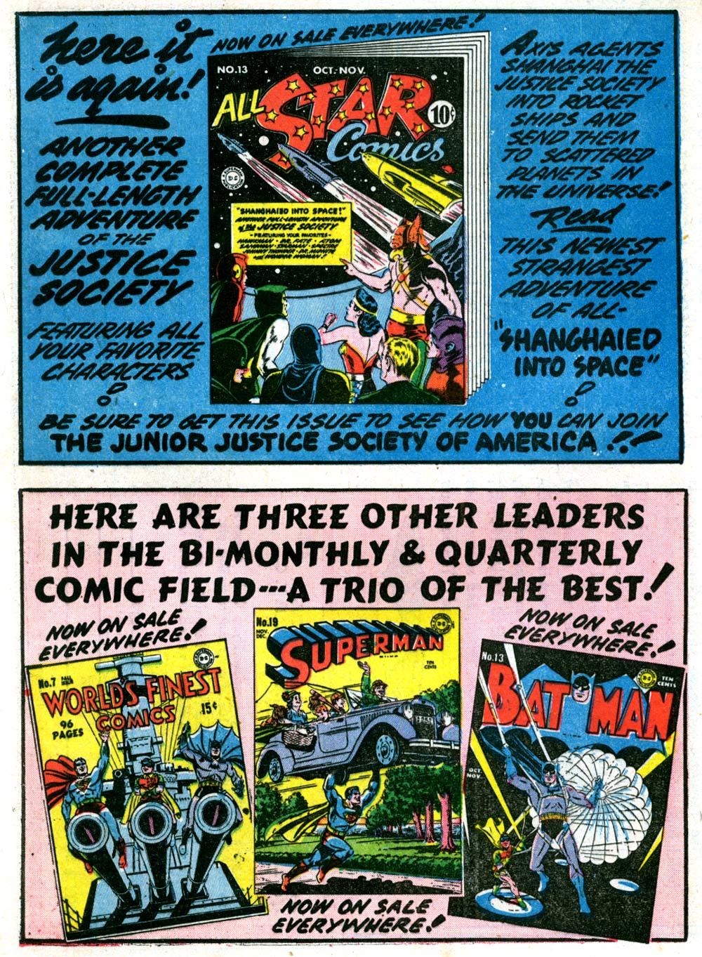 Read online All-American Comics (1939) comic -  Issue #44 - 35