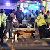 Jihadi terrorists shouting 'this is for Allah' kill seven and injures 20 in three different locations in London