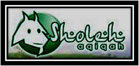 Sholeh Aqiqah : Kambing Kurban di Medan