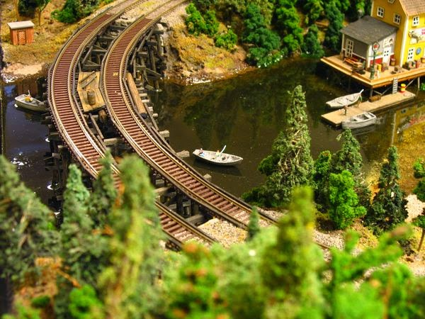 Craftsman Structures Waterfront Willy S In N Scale Coffee