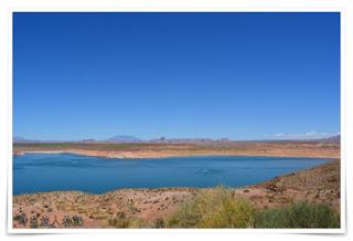 鮑威爾湖 2