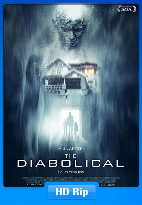 The Diabolical 2015 Dual Audio Hindi English 720p BluRay ESubs x264 | 480p 300MB | 100MB HEVC