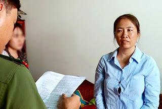 Việt Nam xử lý đúng trong vụ Nguyễn Ngọc Như Quỳnh