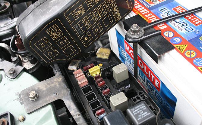 Pontiac Grand Prix Fuse Diagram Cigarette Lighter 191 Problemas Con Los Faros De Tu Auto Aqu 237 Te Decimos C 243 Mo