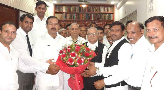 shiv-dutt-vashist-advocate-become-state-vice-president-mission-modi-again-pm-2019