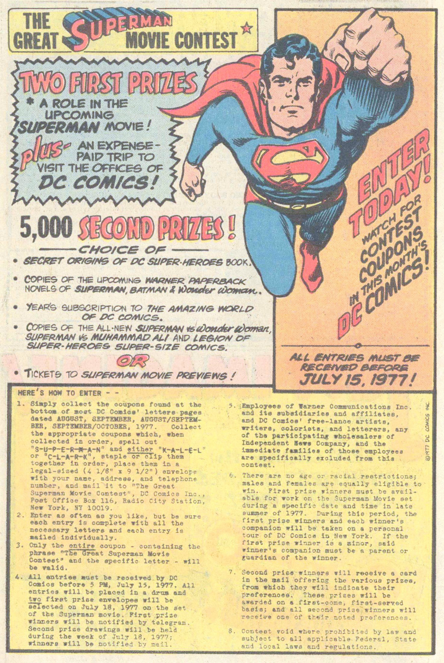 Read online Action Comics (1938) comic -  Issue #474 - 30