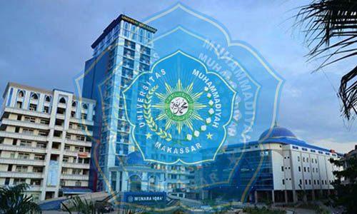 Universitas Terbaik, Universitas Muhammadiyah Makassar