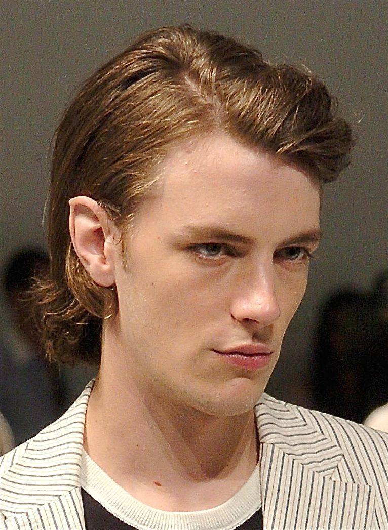 Hairstyles for Men 2014 Medium
