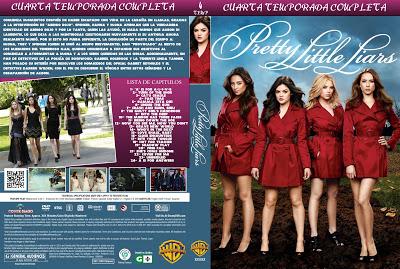 Pretty Little Liars Season 4/ Temporada 4