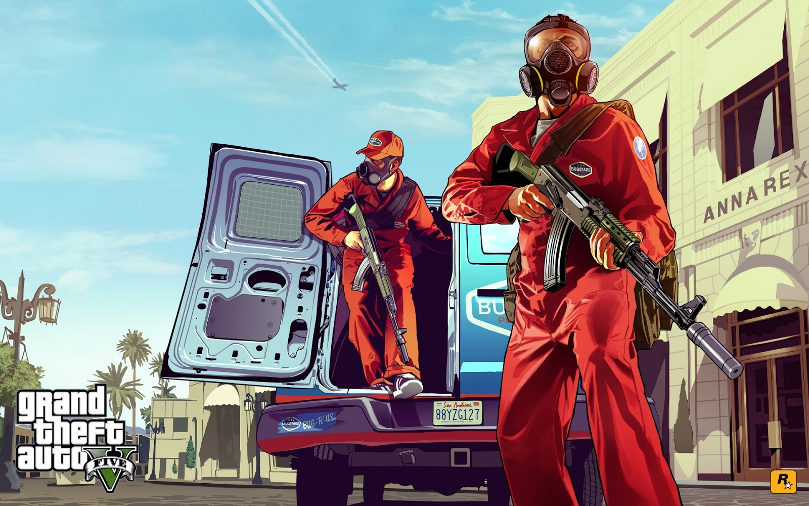 Hintergrundbilder Hd Grand Theft Auto 5 Hintergrundbilder Hd