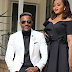 #BAAD2017: Finally! See Ebuka' Outfit To The White Wedding.