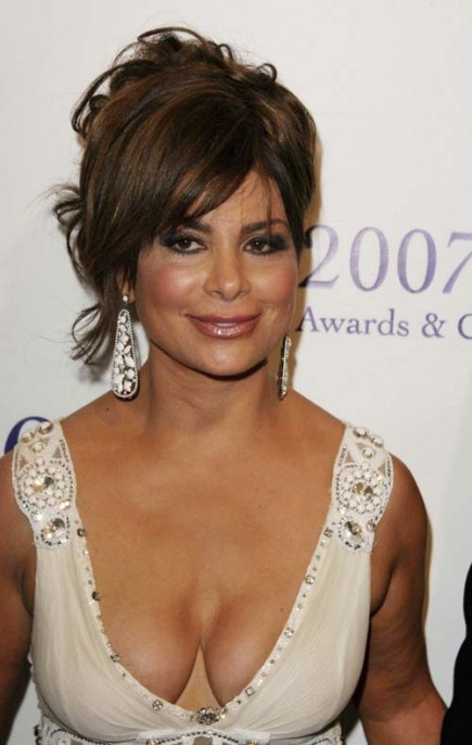 Paula Abdul Naked Photos